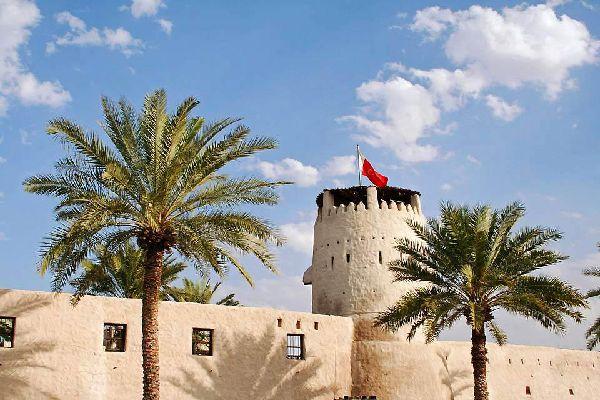 Um Al Quwain Real Estates