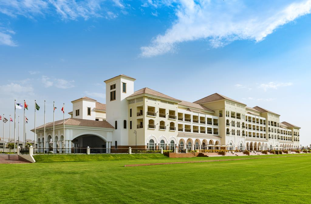 AL HABTOOR POLO RESORT AND CLUB – THE RESIDENCES OVERVIEW