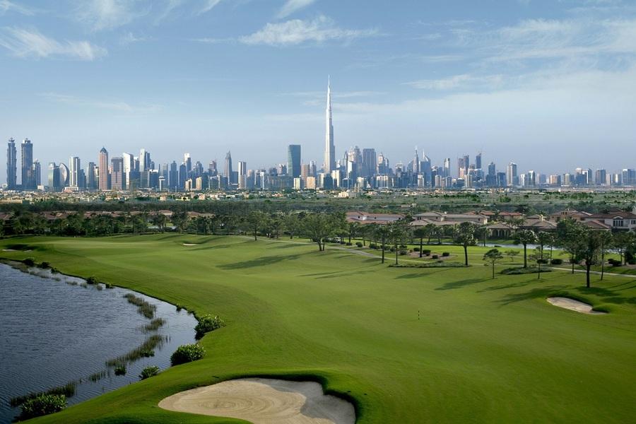 DUBAI HILLS GROVE OVERVIEW