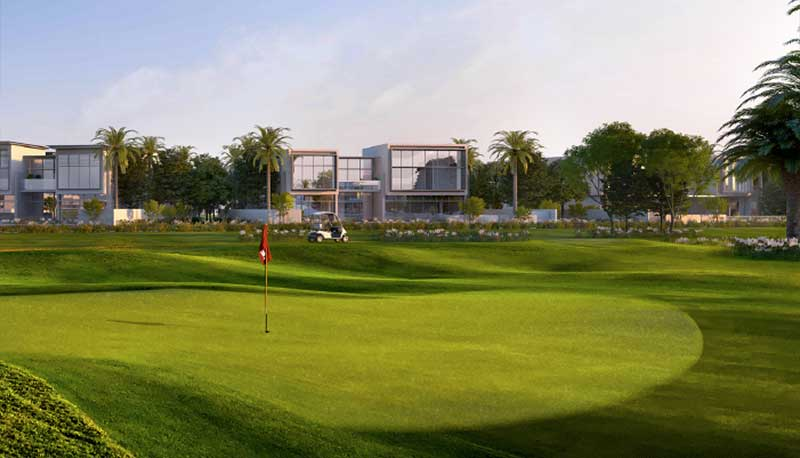 GOLF PLACE OVERVIEW