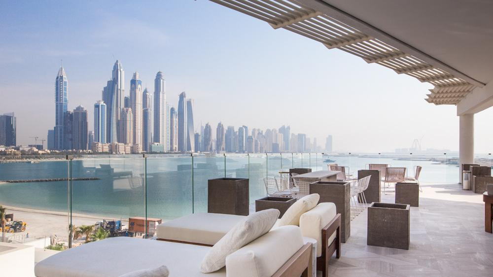 JUMEIRAH LUXURY OVERVIEW