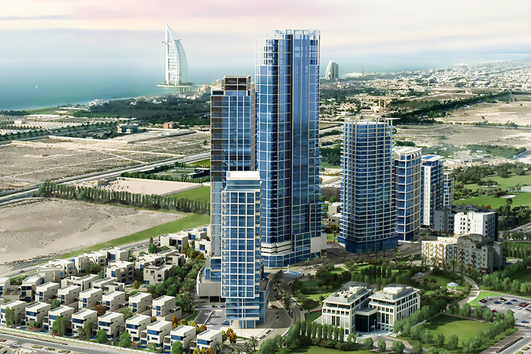 ACACIA AVENUES OVERVIEW