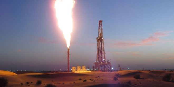 Sharjah signs Petrofac for $40m gas stockpiling venture