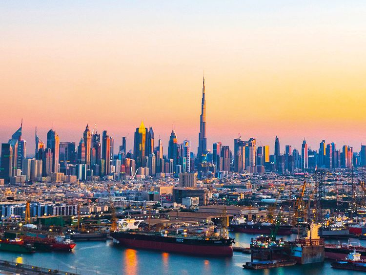 COVID-19 reality: UAE proprietors and private inhabitants start lease re-exchange